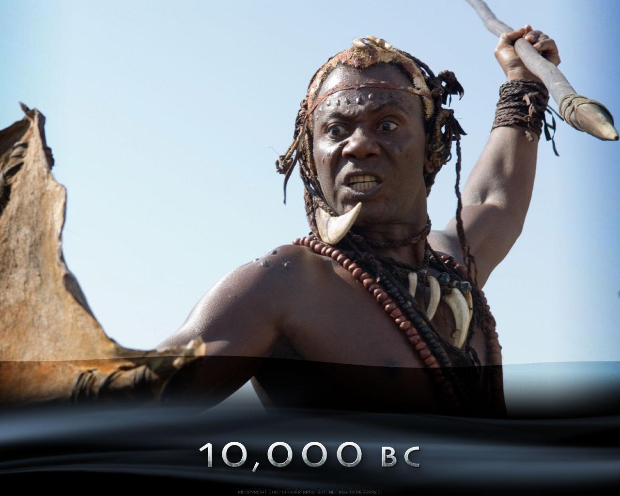 Смотреть 10000 лет до нашей эры 26 фотография