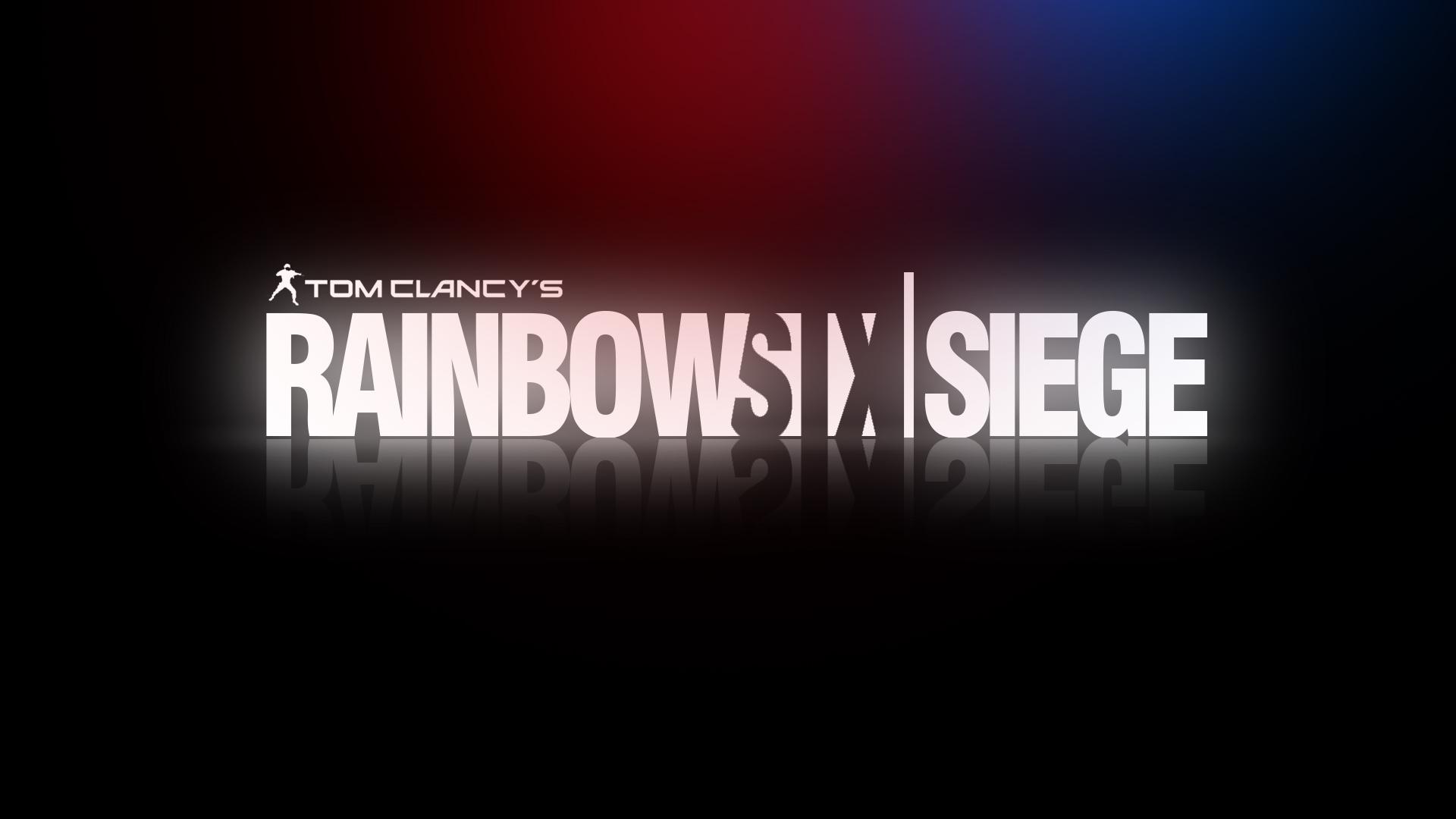 Tom Clancy S Rainbow Six Siege Desktop Wallpaper 1920x1080