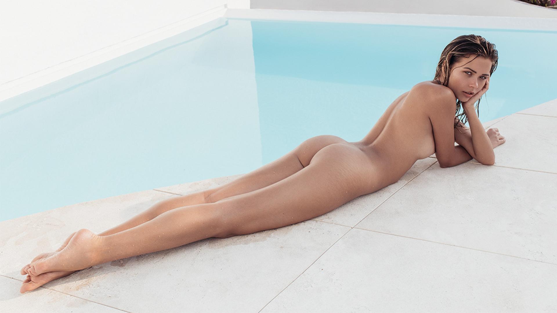 Sandra cretu nude