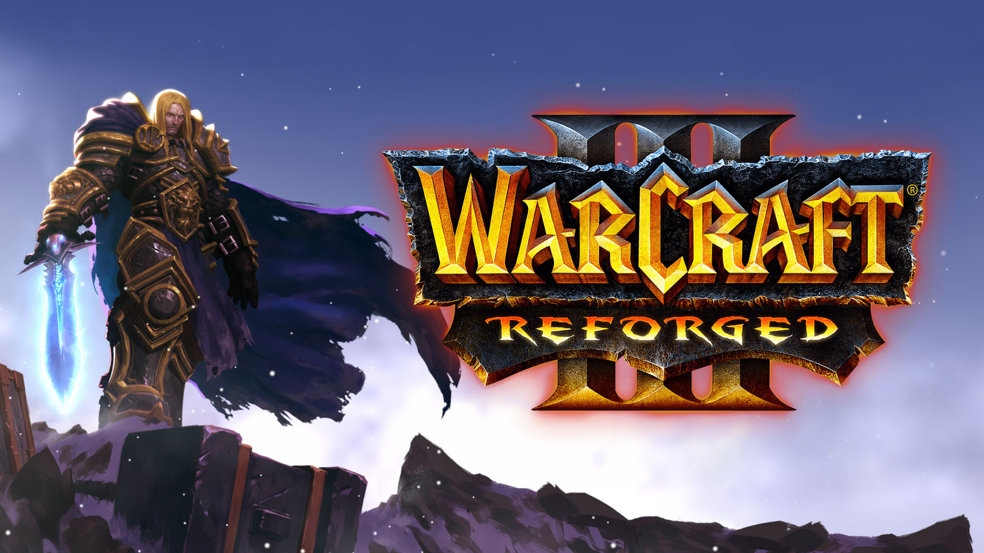 Warcraft 3 Reforged Desktop Wallpaper 1920x1080