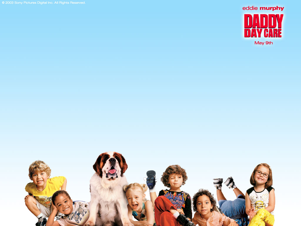 Daddy Day Care Free Desktop Wallpapers And Background Images