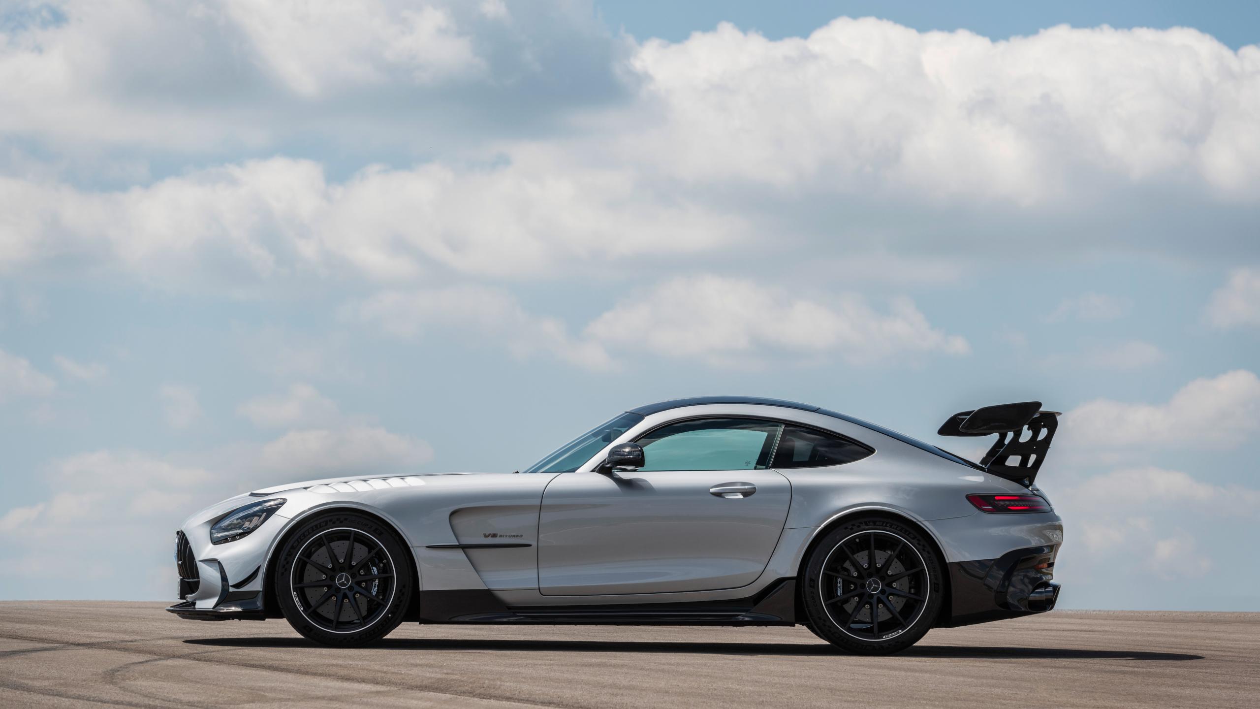 Mercedes-AMG GT Black Series 2020. Desktop wallpaper ...