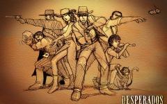 Desperados Wanted Dead Or Alive Free Desktop Wallpapers And Background Images