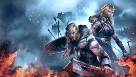 Vikings Wolves Of Midgard Free Desktop Wallpapers And Background Images